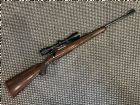 Ruger M77 .243 Rifle in good condition